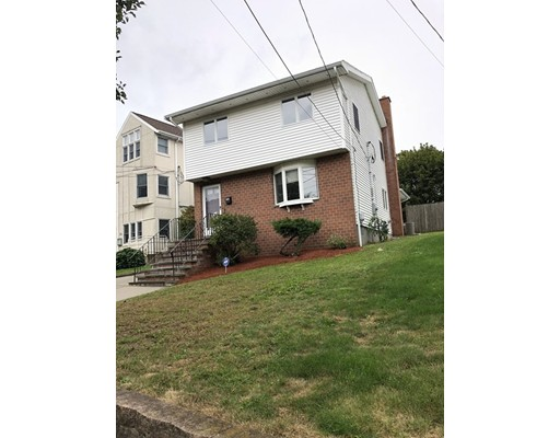 111 Fulton Spring Road, Medford, MA