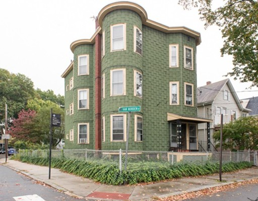 64 Middlesex Street, Cambridge, MA 02140