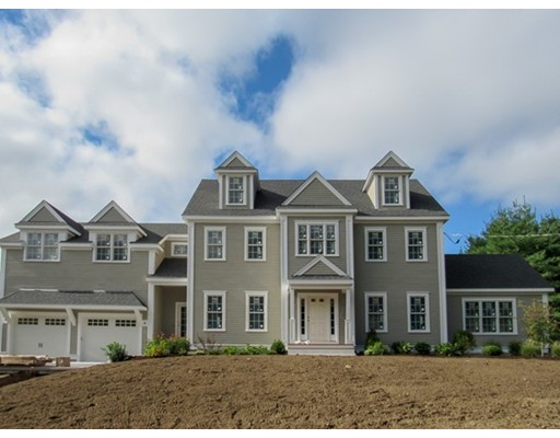 240 Clapp Road, Scituate, Ma