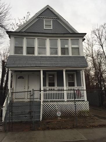 249 Quincy Street Springfield MA 01109