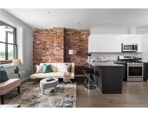 64 Frankfort Street, Unit 2, Boston, MA 02128