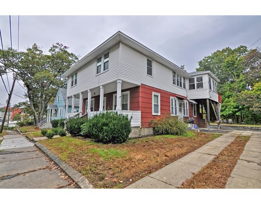 12 Lincoln Terrace, Leominster, MA 01453