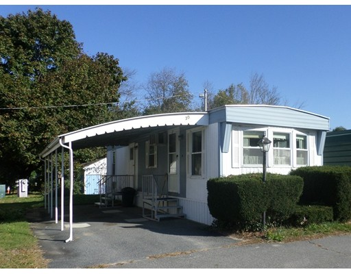 1237 Central Street, Leominster, MA 01453