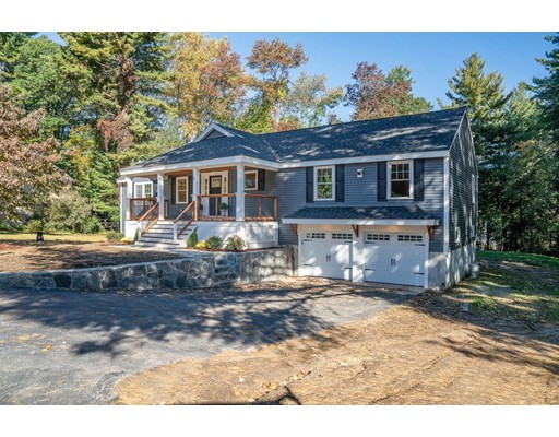 11 Boswell Road, Reading, MA
