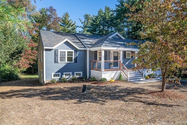 11 Boswell Road, Reading, MA, 01867, Middlesex Home For Sale