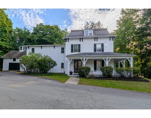 1 Bird Hill Avenue, Wellesley, MA