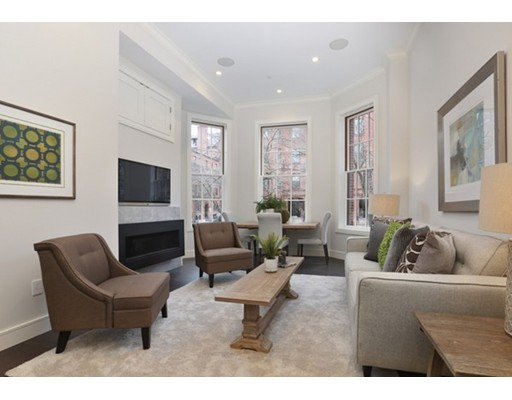 11 Exeter, Boston, MA 02116