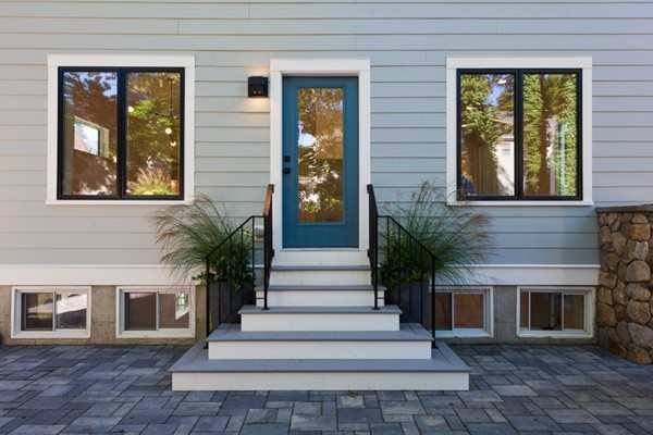 22 Beecher Place, Newton, MA, 02459, Newton Center Home For Sale