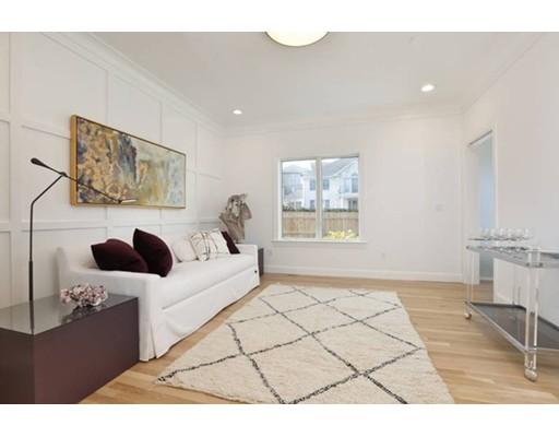 22 Beecher Place #B, Newton, MA 02459