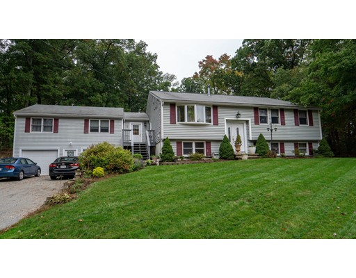 17 Wildbrook Road, Billerica, MA