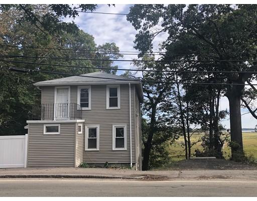 32 Palmer Street, Quincy, MA 02169