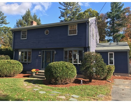 230 Fox Hill Road, Burlington, MA