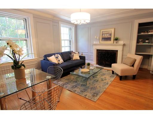 97 Mount Vernon Street, Boston, MA 02108
