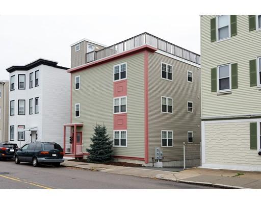845 Saratoga Street, Boston, MA 02128