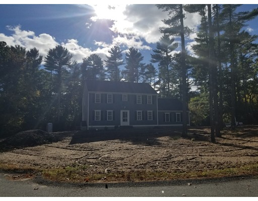1 Hatchery Lane, Wareham, MA