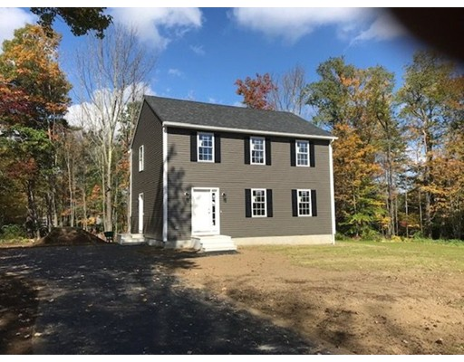Lot 1 Branch Street, Templeton, MA