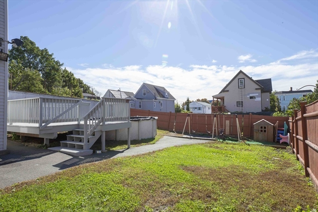 21 Hooper St, Chelsea, MA, 02150, Suffolk Home For Sale