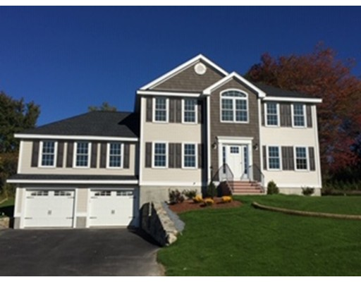 6 Honeybee Road, Dracut, MA