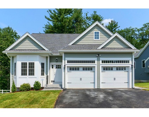 2 Tucker Terrace Methuen MA 01844