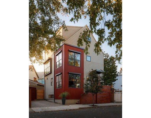 27 Dickinson Street Somerville MA 02143