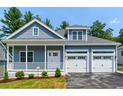 4 Tucker Terrace Methuen MA 01844