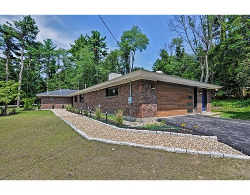 2 West Knoll Road, Andover, MA