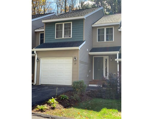 27 Mill Brook Drive, Templeton, MA 01468