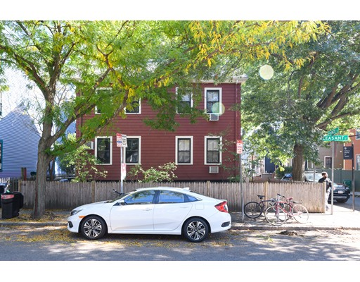 110 Pleasant Street, Cambridge, MA 02139
