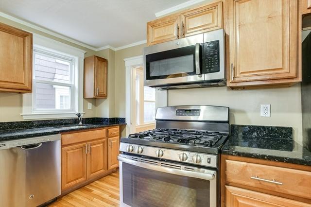 14 Ginita St, Boston, MA, 02122, Dorchester Home For Sale