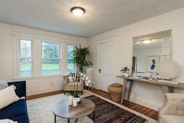 79 Bedford St, Lexington, MA, 02420, Middlesex Home For Sale