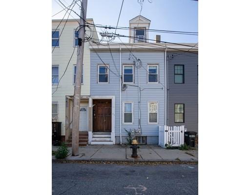 93 Baxter Street, Boston, MA 02127