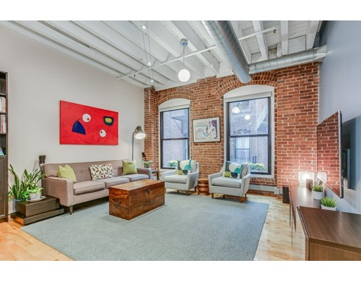 111 Beach Street, Boston, MA 02111