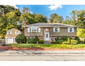 30 Montrose Ave, Wakefield, MA 01880