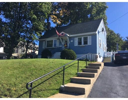 659 E Merrimack Street, Lowell, MA
