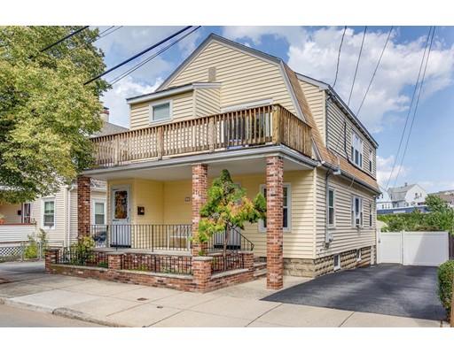 111 Boston Avenue Somerville MA 02144