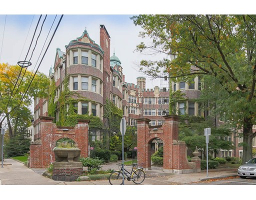 10 Dana Street, Cambridge, MA 02138