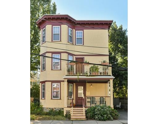 6 Blanvon Road, Boston, Ma 02130