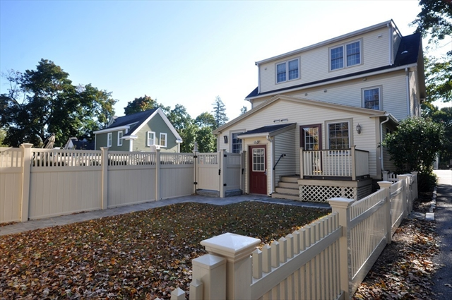 1846 Main St, Concord, MA, 01742, Middlesex Home For Sale