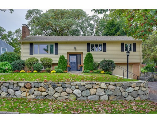 9 Hartford Road, Arlington, MA
