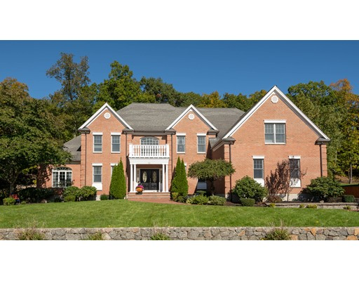 20 Saint Thomas More Drive, Winchester, MA