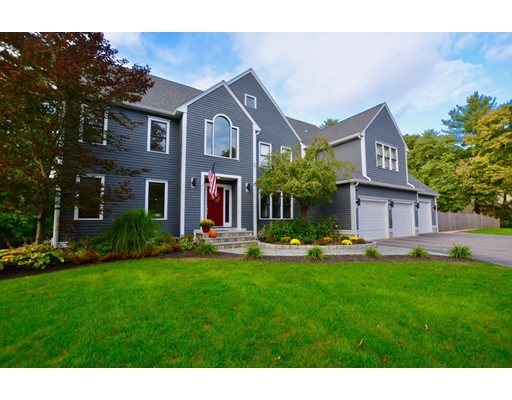 15 Longview Drive Easton MA 02356