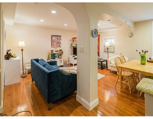 16 Addington Road, Brookline, MA 02445