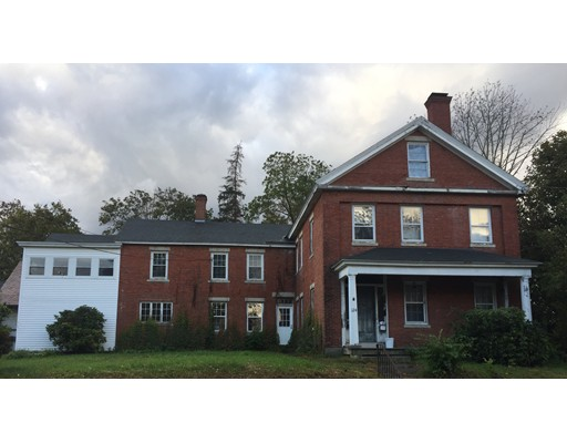 124 High Street, Southbridge, MA 01550