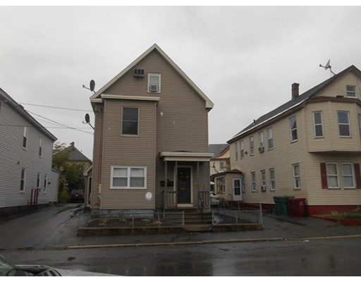 118 Aiken Avenue, Lowell, MA 01850