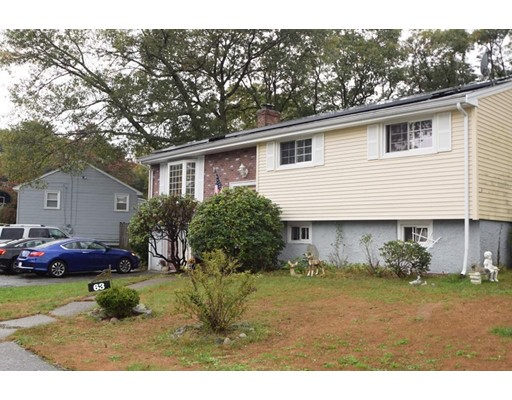 63 Althea Road, Randolph, Ma