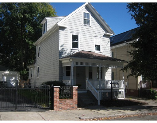 27 Avon Street Somerville MA 02143