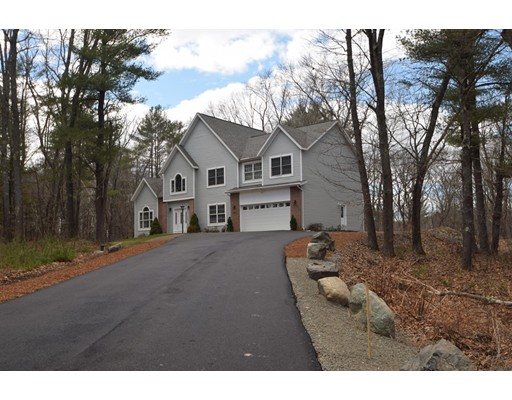 542 Newburyport Turnpike, Rowley, MA