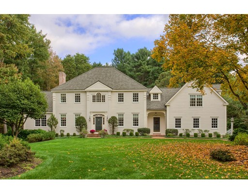 23 Wilkins Lane, Carlisle, MA