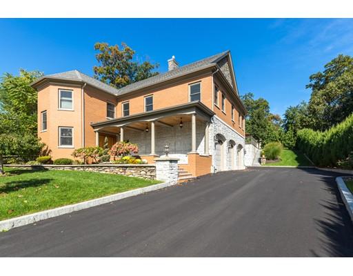 2 Briarwood Lane, Wakefield, MA