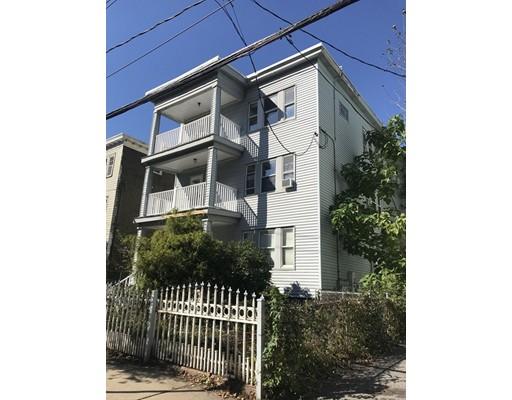 289 Forest Hills Street, Boston, MA 02130